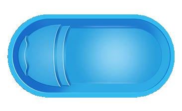 Praia - formato